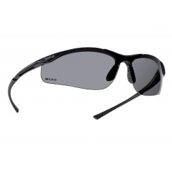 Bolle Smoked Safety Glasses 037