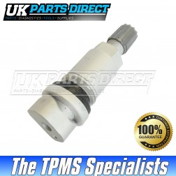 Jeep Commander Tyre Valve Repair Stem (06-10) - For VDO Clamp-In TG1B