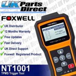 Foxwell NT1001 TPMS Configuration Tool