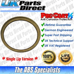 Seat Alhambra Mk2 ABS Reluctor Ring [76mm Outer Mounting Face] (2010->) Rear - PRO-COAT V3