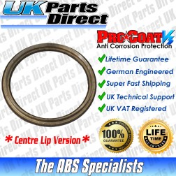 Skoda Superb Mk2 ABS Reluctor Ring [72mm Outer Mounting Face] (2008->) Rear - PRO-COAT V3