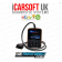 Land Rover Full System Diagnostic Scan Tool - iCarsoft i930 **OBSOLETE - NOW REPLACED BY LR V1.0**